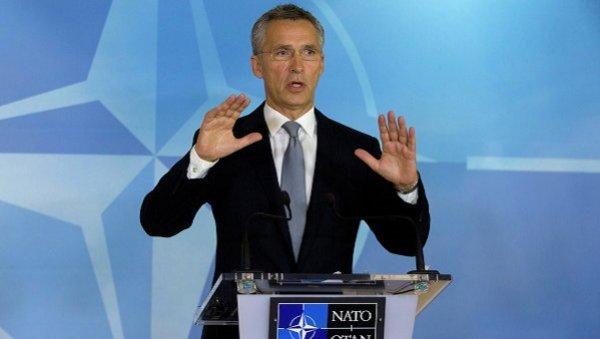 В НАТО анонсировали скорый запуск европейской системы ПРО