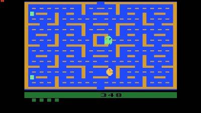 Одноклеточные организмы сыграли в PacMan благодаря норвежским ученым