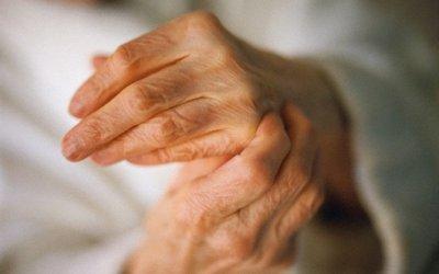 Ревматоидный артрит будут лечить электрической терапией