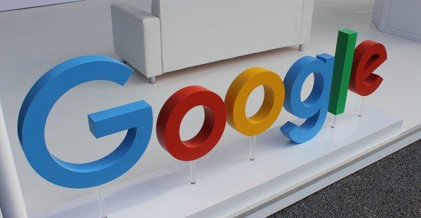 Компания Google приобрела французский стартап для распознавания изображений