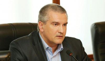 Сергей Аксенов отправил в отставку министра ЖКХ региона