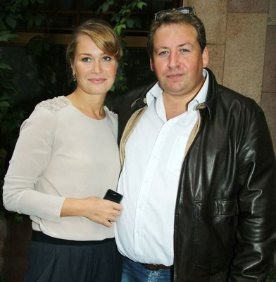 Станислав Дужников и его бывшая жена поделили дочь