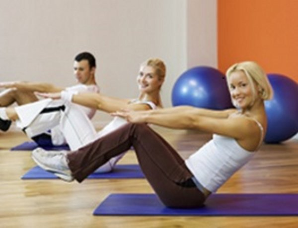 Ученые определили. сколько времени необходимо тратить на физические упражнения