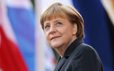Меркель считает РФ необходимой для безопасности в Европе