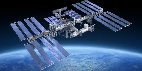 На американском сегменте МКС вышла из строя система переработки воды
