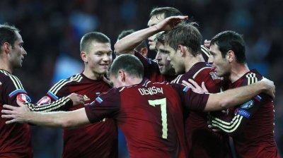 Уже больше полумиллиона человек подписали петицию о роспуске сборной РФ по футболу