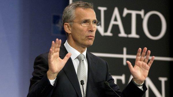 Столтенберг: Страны НАТО на саммите приняли декларацию о трансатлантической безопасности