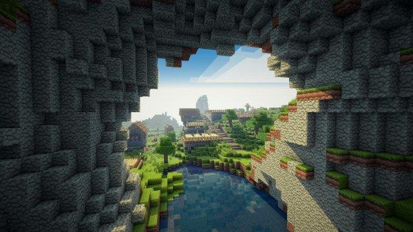 Microsoft: При помощи Minecraft каждый желающий сможет заняться разработкой ИИ