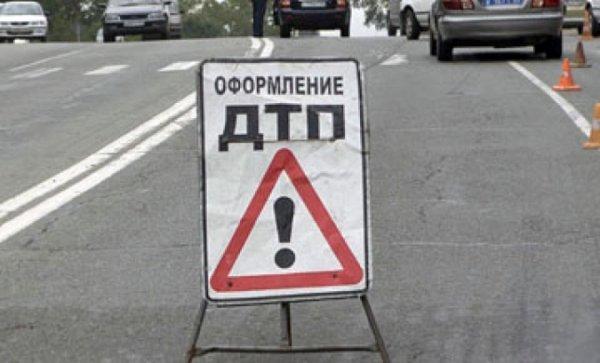 Три человека погибли в следствии ДТП в Ульяновской области