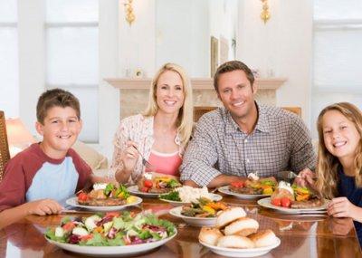 Ученые: Генетика не влияет на предпочтения в еде