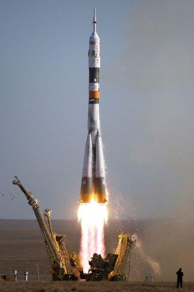 Второй орбитальный модуль вывезли на космодром в Китае