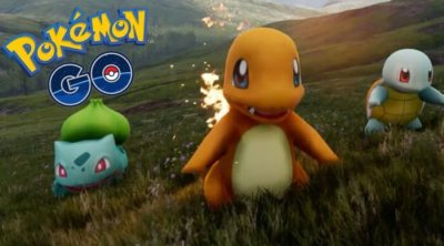 ���� Pokemon Go �������� �������������
