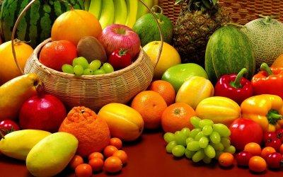 Ученые определили, сколько порций фруктов и овощей нужно для счастья
