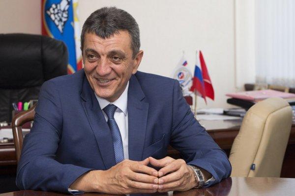 Меняйло отрицает свои слова о проведение повторного референдума в Крыму