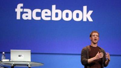 Facebook представит открытую систему сотовой связи