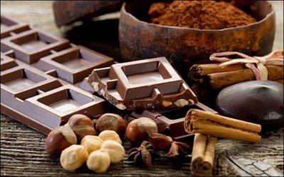 Ученые: Темный шоколад значительно снижает риск болезней сердца