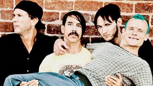 Белорусские таможенники объяснили инцидент с группой Red Hot Chili Peppers
