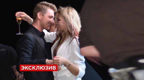 Алексей Воробьев ухаживает за 19-летней миллиардершей Анастасией Кудрей