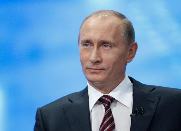 Путин обсудит выборы в Госдуму с лидерами партий