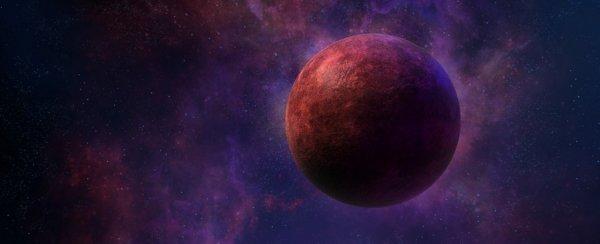 Учёные нашли планету-«юлу» с самым коротким днем