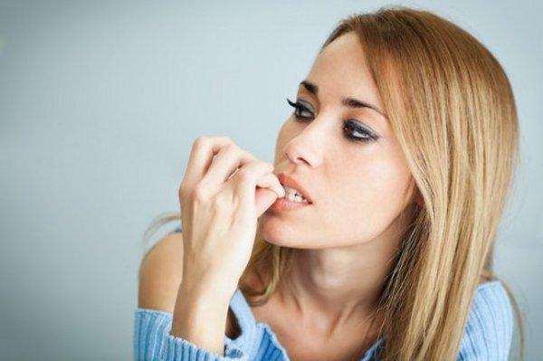 Учёные доказали, что привычка грызть ногти улучшает иммунитет