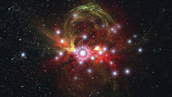 Астрономы: Недавний «обстрел» Земли сверхновыми ускорил эволюцию