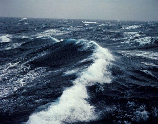 В Мировом океане находятся залежи урана, которого хватит для обеспечения энергией целых городов