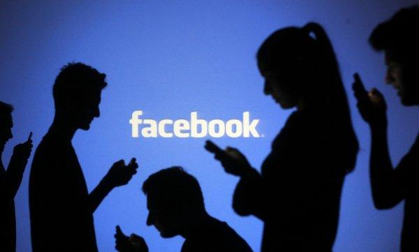 Родственники жертв терактов подали иск против Facebook на $  1 млрд