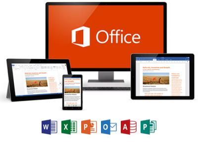Facebook переводит своих сотрудников на Office 365