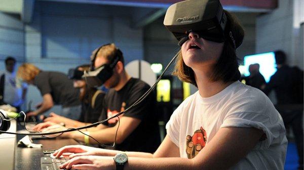 Все VR-порно соберут на одном сайте