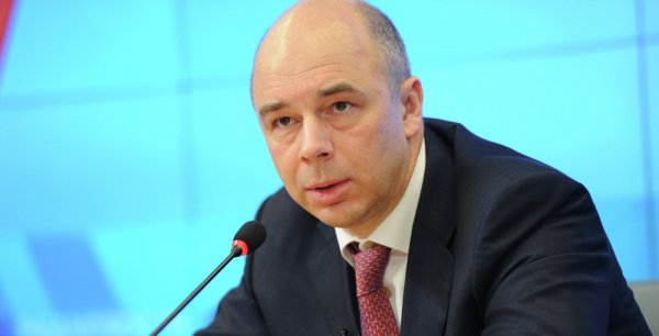 Антон Силуанов прокомментировал сообщения о контроле расходов россиян