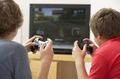 Ученые: Видеоигры улучшают навыки вождения автомобиля
