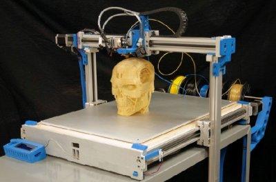 Ученые поведали об опасности 3D-печати