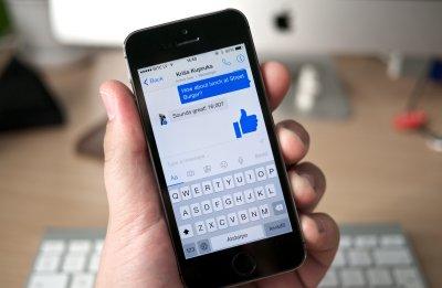 В России создали первый в мире финансовый чат-бот для Facebook