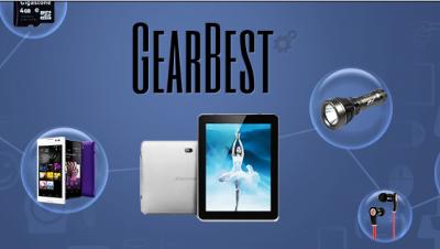 Масштабная распродажа самых разных гаджетов стартовала в магазине GearBest