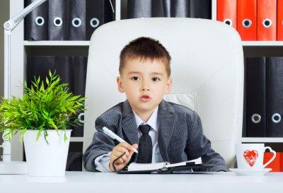 Ученые: Младшие дети более успешны в бизнесе
