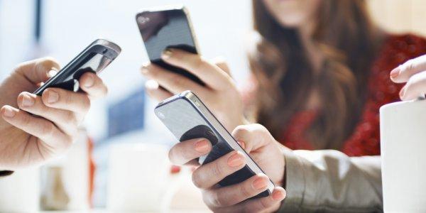 Для повышения мобильной рекламы «Вымпелком» продаст данные о предпочтениях своих пользователей