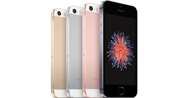 В России резко подешевели iPhone