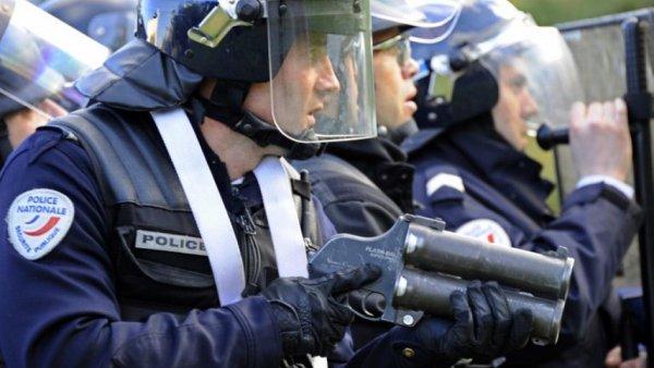 В Ницце в доме террориста задержали мужчину