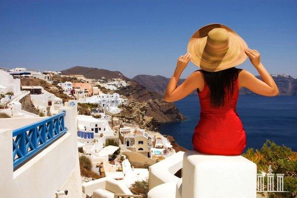 Греция введет налоги для туристов