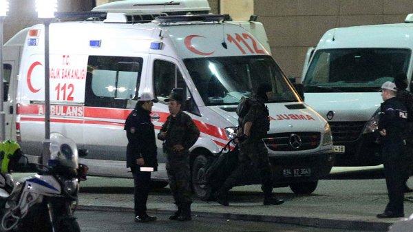 Турецкая армия объявила о захвате власти в стране