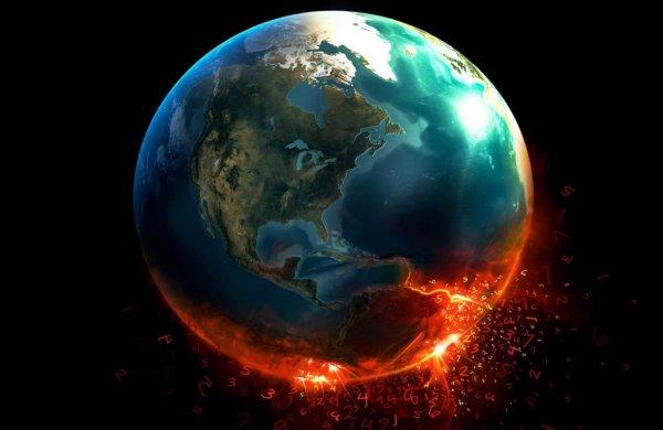 Ученые рассказали о трех возможных концах света