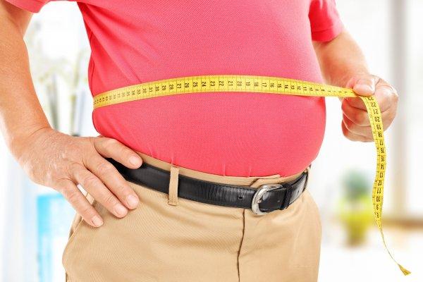 Ученые: Заболевание мозга вызывает ожирение