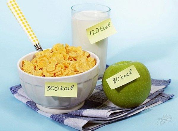 Ученые: Уменьшение калорийности пищи улучшает качество жизни