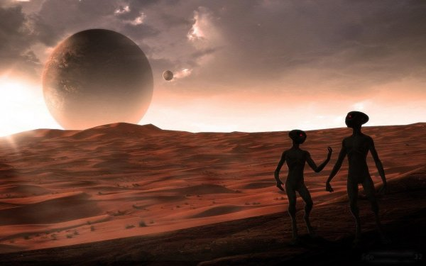 NASA готовится сделать сенсационное заявление о внеземной жизни