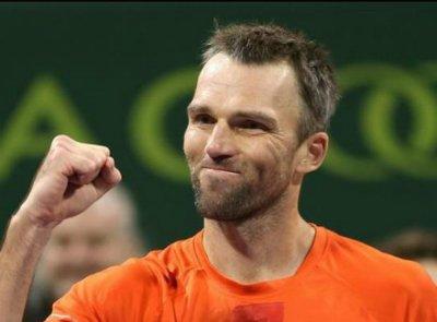 Иво Карловчи прокомментировал свою победу на АТР