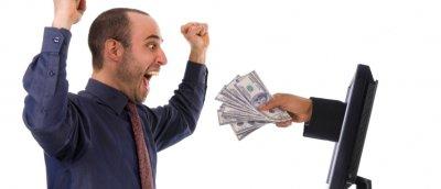 Где можно срочно получить деньги в долг?