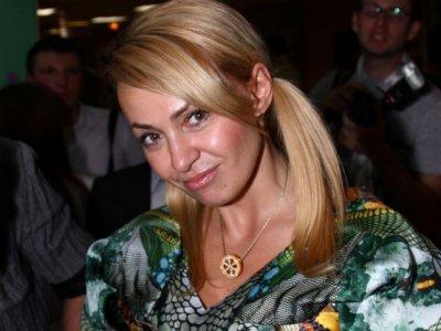 Яна Рудковская подала в суд на экс-супругу своего бывшего мужа