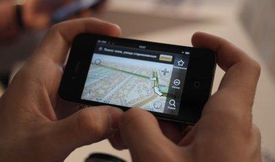 """""""Яндекс.Навигатор"""" будет предупреждать водителей о превышении скорости"""
