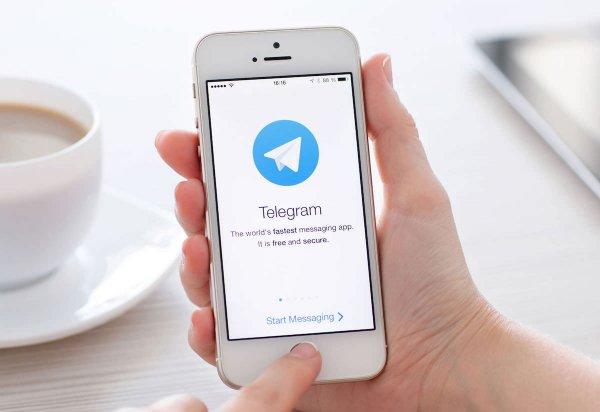 Павел Дуров прокомментировал заявление о перехвате сообщений в Telegram
